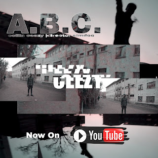 Collin Ceezy takes the trap to Mbare for A.B.C video
