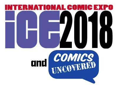 Blimey The Blog Of British Comics May 2018