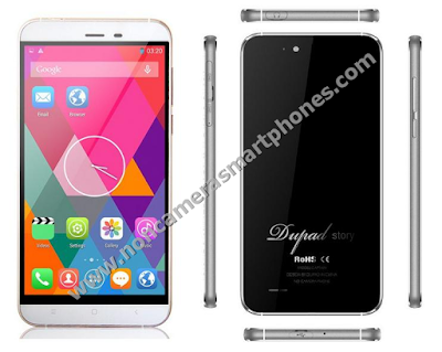 Dupad Story Captain 3G Android Non Camera Smartphones Photos Images Review Price