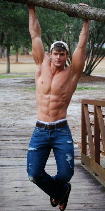 A Dallas cowboy? | BUILT by tallsteve | Country boys, Hot