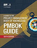 La guía del PMBOK 6ta edición en inglés