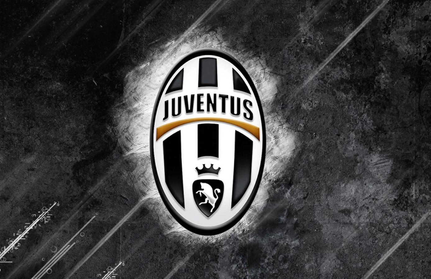 Football Juventus Logo 2013 Hd Wallpapers