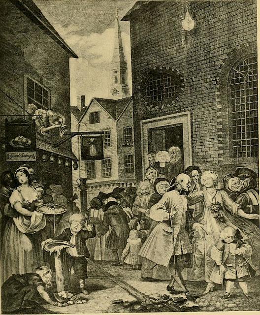 Eighteenth century 18th century people