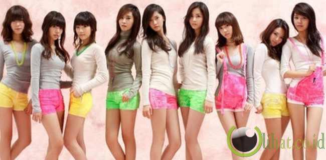 Girls Generation - Gee