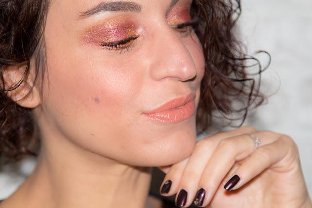 maquillage - bordeaux - vicelipstick