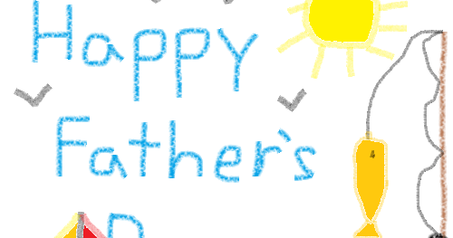 Happy Father's Day to all the dads out there! ~ The SL ...