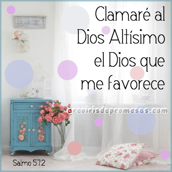 reflexiones cristianas con imágenes Busca el favor de Dios