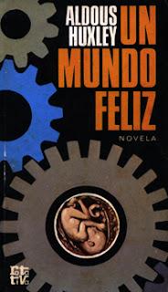 Libro online: Un mundo felíz (Aldous Huxley)