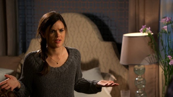 Hart of Dixie - Season 2 Episode 22: On the Road Again