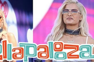 Bebe Rexha é confirmada no Lollapalooza Chicago