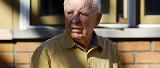 Nazista comandante de vários massacres vive como carpinteiro