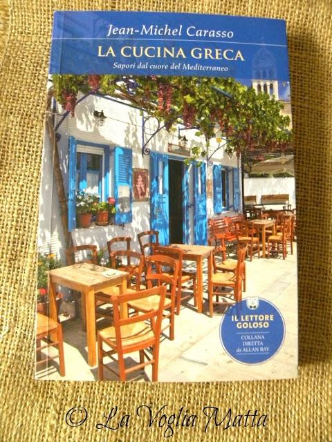 Jean Michel Carasso La cucina greca