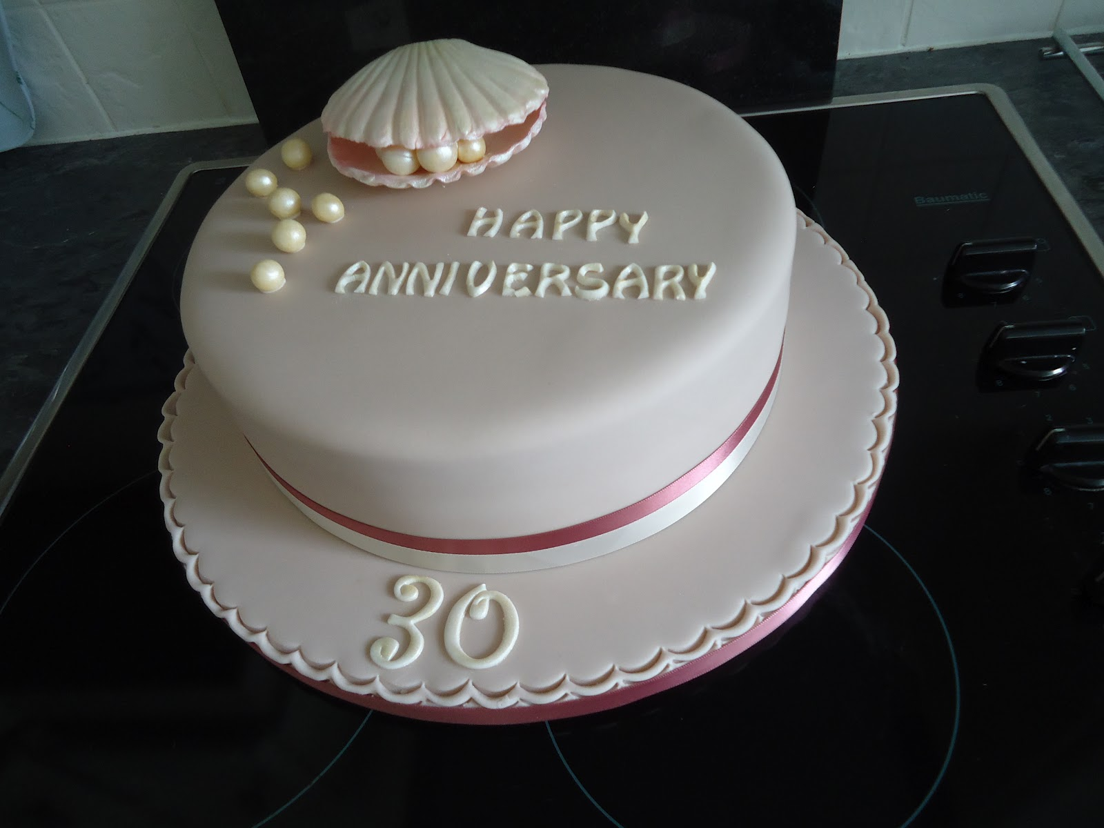 Pearl Gift Ideas For 30th Wedding Anniversary: 30th Wedding Anniversary Decorations