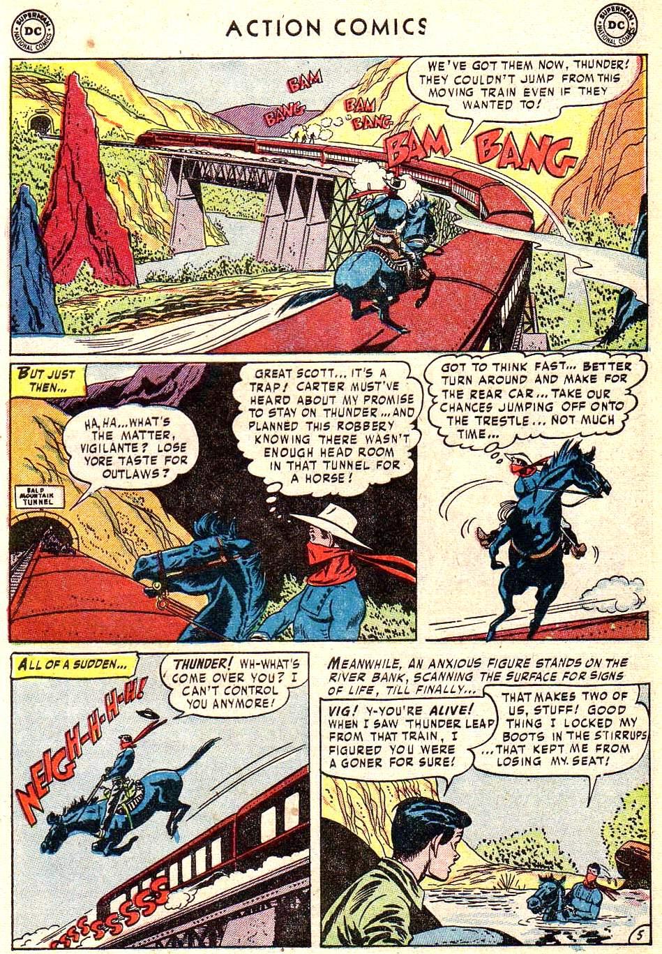 Action Comics (1938) 172 Page 38