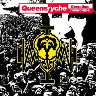 "Queensrÿche - ""Operation: Mindcrime"""
