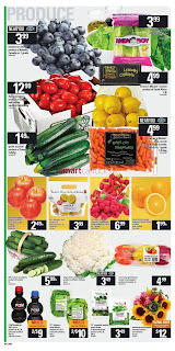 Dominion Weekly Flyer August 16 - 22, 2018
