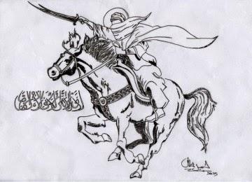 Thalhah bin Ubaidillah berpergian dengan sebuah kafilah Quraisy berniaga ke Syam Cerita Sahabat Thalhah bin Ubaidillah RA