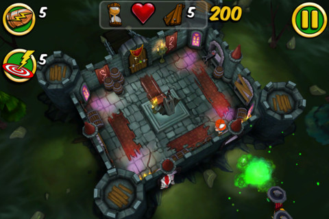 Zombie wonderland outta time for android