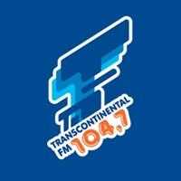 Ouvir agora Rádio Transcontinental FM 104.7 - Mogi das Cruzes / SP