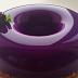 Ρωσίδα ζαχαροπλάστης δημιουργεί τέλειες τούρτες που μοιάζουν με μαρμάρινους καθρέφτες