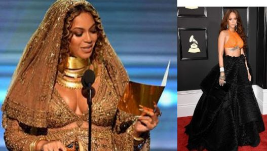 Full List Of Winners At The Grammy Awards