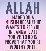 Google Image - 20 Kata Mutiara tentang Islam dalam Bahasa Inggris dan Artinya