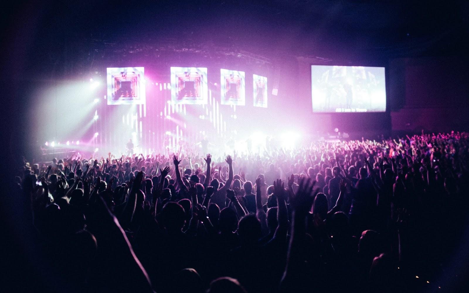 Znalezione w sieci #6: Co nieco o filmach ifestiwalach muzycznych