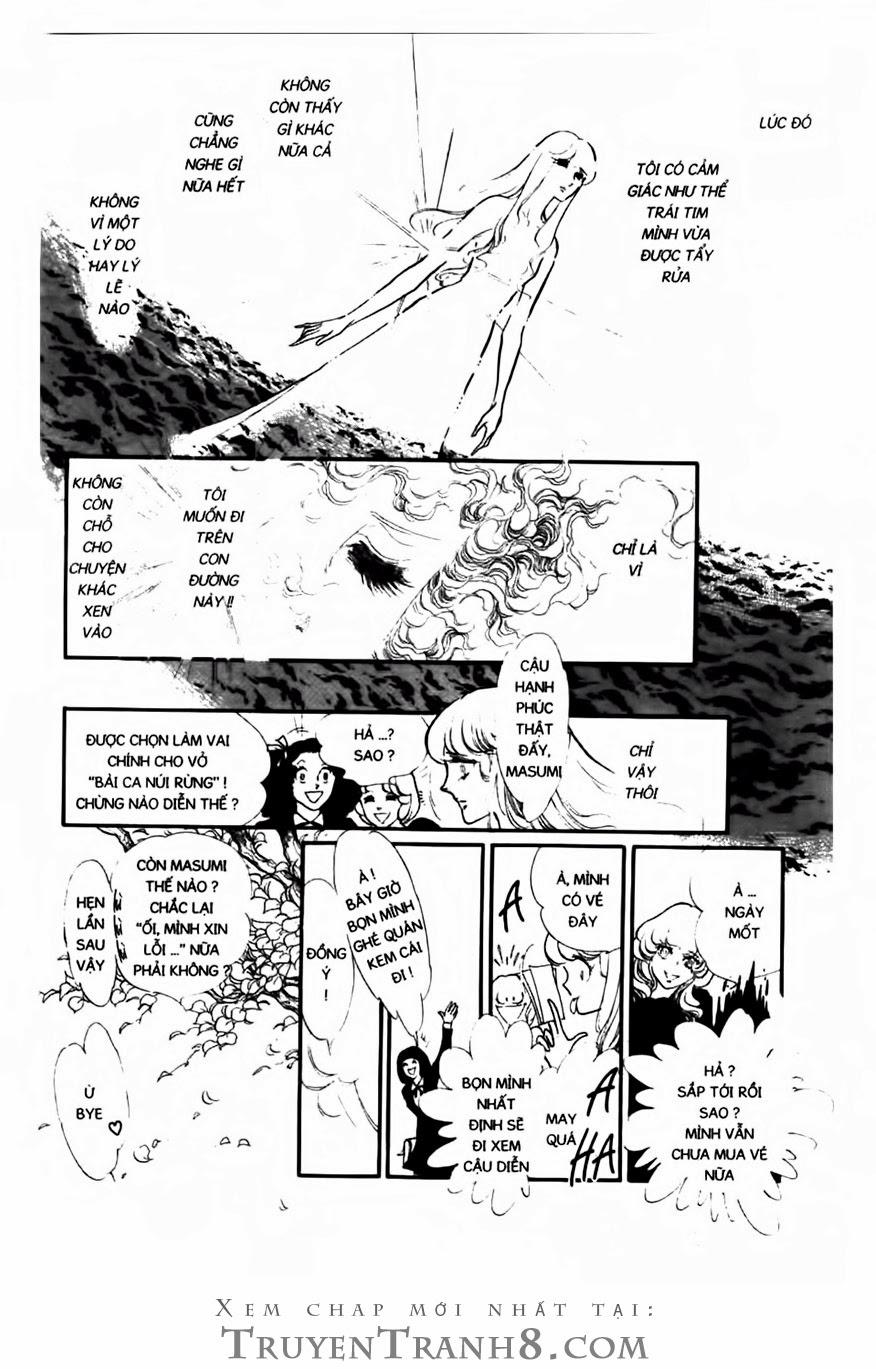 Swan - Vũ Khúc Thiên Nga Chap 69 - Next Chap 70