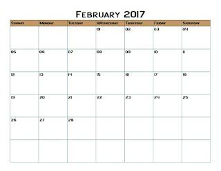 Calendario Atari 8-bits 2017