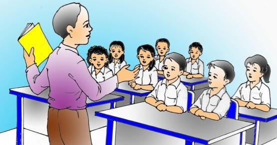 Cara Mengajar yang Menyenangkan dan Tidak Membosankan
