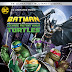Batman Vs Teenage Mutant Ninja Turtles New Clips Available Now! Releasing on 4K UHD and Blu-Ray 6/4