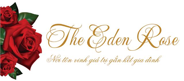 Dự án biệt thự liền kề The Eden Rose Thanh Trì