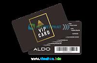 Nhà cung cấp thẻ tích điểm thành viên chuyên nghiệp