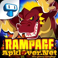 UFB Rampage MOD APK premium unlocked