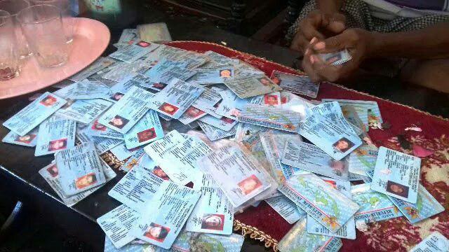 Soal Ratusan E-KTP yang Ditemukan Pemulung di Tong Sampah Disdukcapil