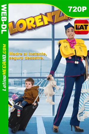 Lorenza (2019) Temporada 1 Latino HD WEB-DL 720P ()