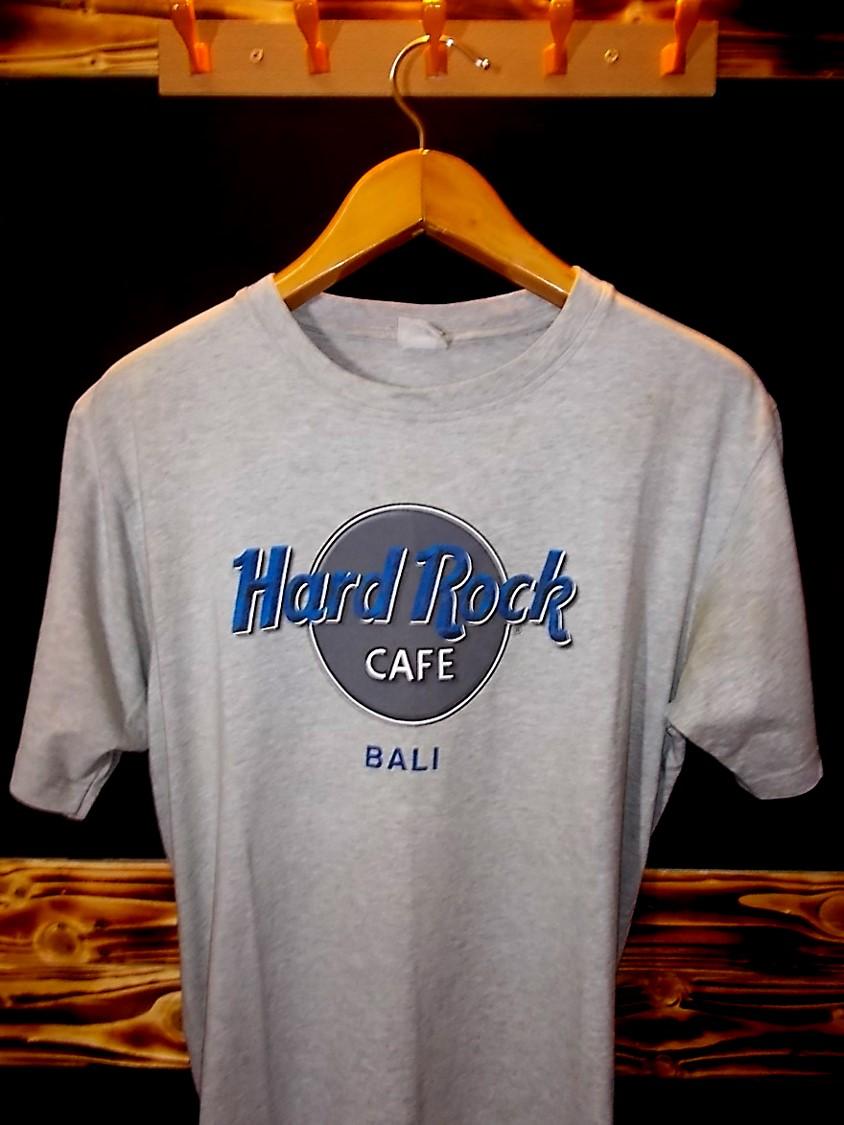 afbundle clothing hard rock cafe bali t shirt. Black Bedroom Furniture Sets. Home Design Ideas