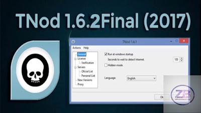TNod User & Password Finder 1.6.2 Beta 4 Final & Portable Latest Version Free Download