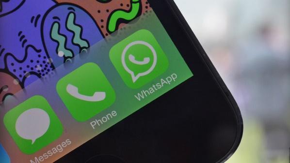 تحميل تطبيق واتس اب الاصدار رقم 2.12.1 من اي تونز للايفون و تفعيل ميزة المكالمات الصوتية