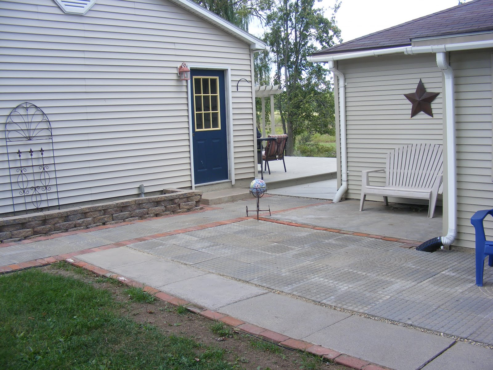 Patio Pavers Menards | Patio Design Ideas