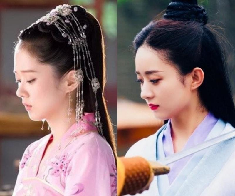 Những sao Hoa - Hàn giống nhau như anh chị em 'thất lạc' - Ảnh 3