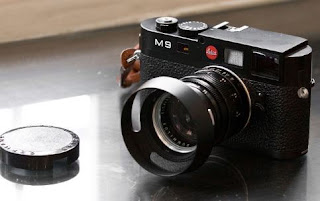 Review Spesifikasi dan Harga Kamera Leica M9