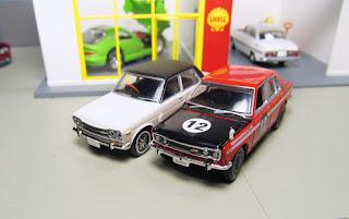 m2 auto japan rally