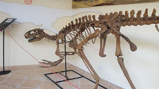 Lourinhanosaurus Dinozoru Nedir?