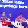 Wali Kota Paparkan,Konsep Sombere and Smart City dan Pentingnya Big Data