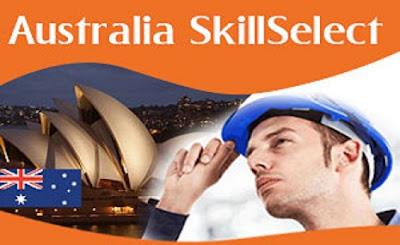 Australia Skill Select