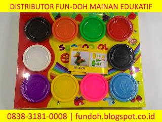 Fun-Doh Mix 10, fun doh indonesia, fun doh surabaya, distributor fun doh surabaya, grosir fun doh surabaya, jual fun doh lengkap, mainan anak edukatif, mainan lilin fun doh, mainan anak perempuan