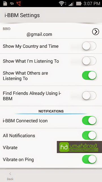 Download i-BBM