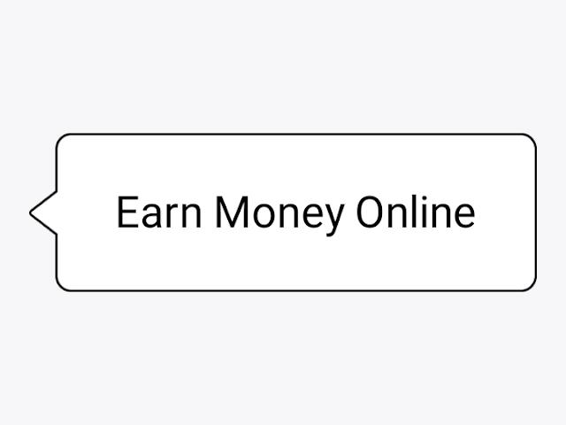 Earn Money Money With Online Jobs