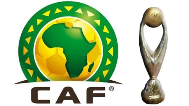 caf champions league الترجي الأهلي الزمالك الوداد